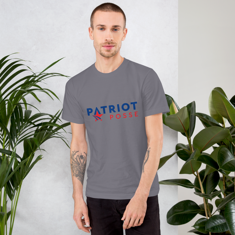 Patriot Posse - Slate