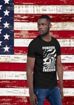 Frorever Freedom