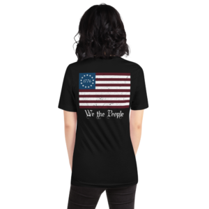 We The People - T Shirt