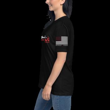 Patriot - T Shirt