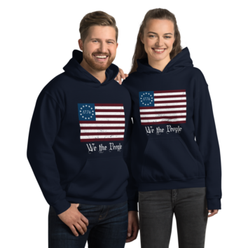 We The People - Hoodie