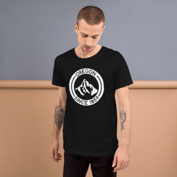 Oregon - MT Hood - T Shirt