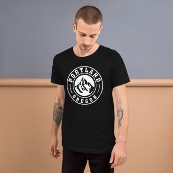 Portland Oregon Classic - T Shirt