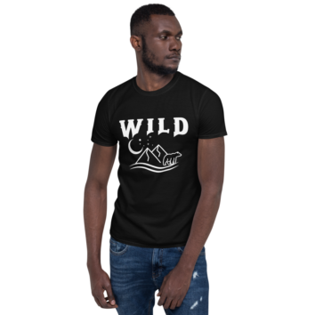 Wild - T Shirt