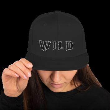 Wild Classic - Snapback Hat