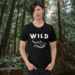 Wild T Shirt