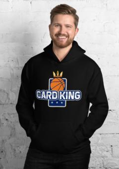 CARD KING - HOODIE