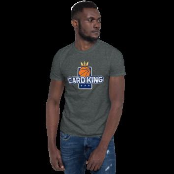 CARD KING - T Shirt