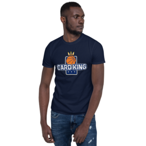 CARD KING - T Shirt