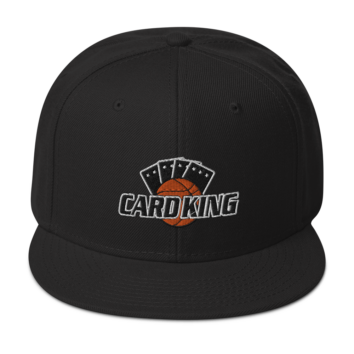 Card King Hat
