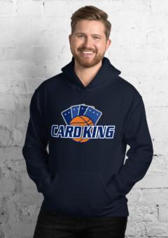 CARD KING CLASSIC - HOODIE