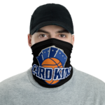 CARD KING - Neck Gaiter
