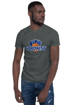 CARD KING CLASSIC - T Shirt