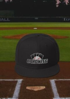 CARD KING BASEBALL - Hat