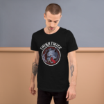 Think Twice - T Shirt