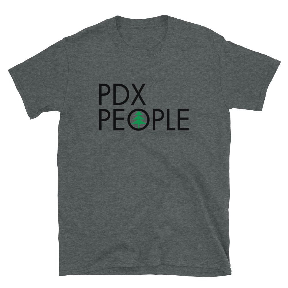 PDX People 2020 - T Shirt