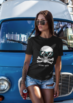 SKULLY - ECO - T Shirt