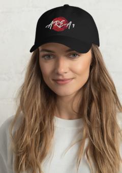 Area 1 - Classic Dad Hat
