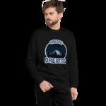 Oregon Dreams - Crewneck