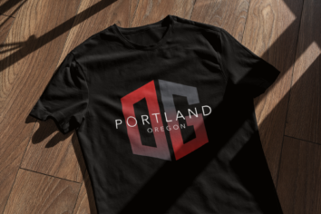 OG - Portland - T Shirt