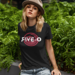 FIVE-0/THREE - T Shirt