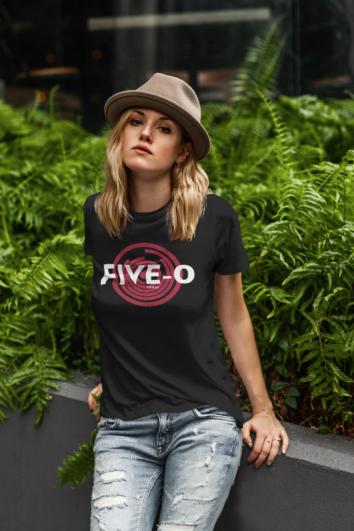 FIVE-0/THREE - T Shirt